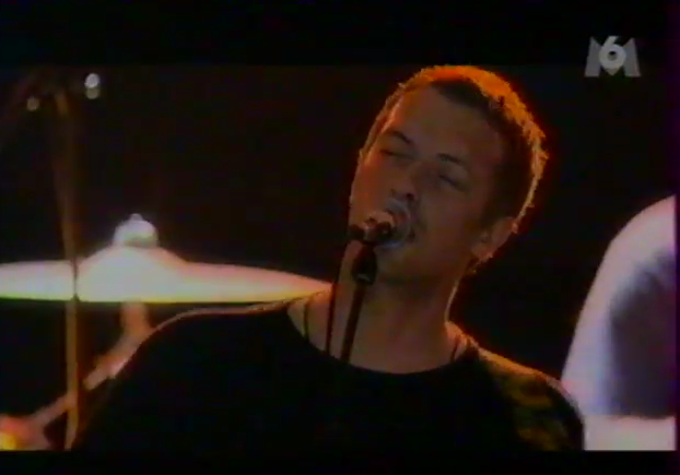 07th July 2000: Les Eurockéennes Festival, Belfort, France